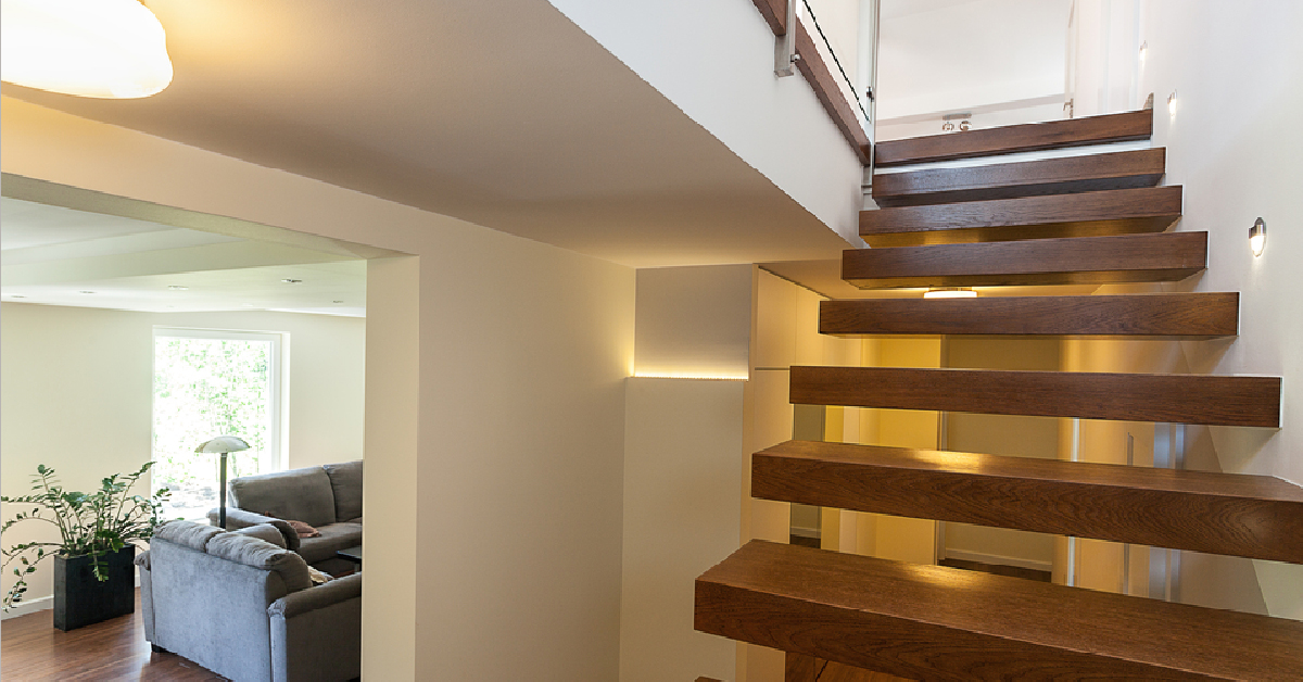 Stairs May Seem Very Straight Forward, But Many People Donu0027t Realize The  Multiple Types Of Staircases Available. To Achieve The Best Look For Your  Home, ...