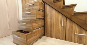 Top 10 Stair Ideas for Small Spaces