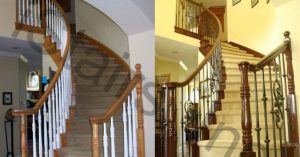 Guide to Refinishing Your Worn-Out Staircase