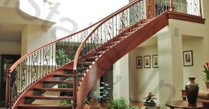 Your Staircase Can Complete Your Home's Décor