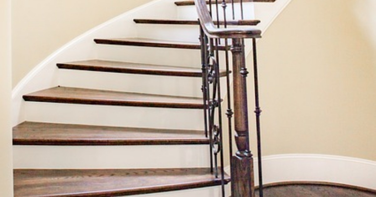 Excited To Work On Your Wood Stair Railing Kit? Hereu0027s A Nifty Guide On How  You Can Start Installing Your Stair Railing Kit From IStairs:
