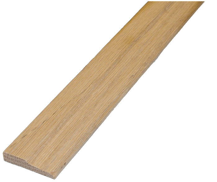 This Trim Works For Both Paint Grade U0026 Stain Grade U0026 Closes Any Gaps  Between The Stair Parts And The Wall And Gives The Staircase A Great  Finished Look